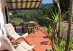Location vacances Viterbe - La Casa Di Bacco-4