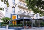 Hôtel 4 étoiles Vence - La Malmaison, Ascend Hotel Collection-1