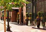 Hôtel Boston - Hilton Boston Downtown/Faneuil Hall-2