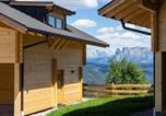 Location vacances Meltina - Camping Chalet Salten-3