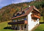 Location vacances Oberried - Gasthaus zur Linde-Napf-4