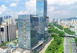 Hôtel Shenzhen - Jinzhonghuan Serviced Apartment (Shenzhen Xinhao E Du)-2