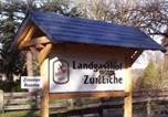 Location vacances Salzgitter - Landgasthaus Zur Eiche-3