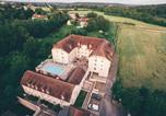 Location vacances Ciron - Résidence la Roche Posay 3-1