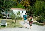 Camping avec Site nature Volonne - Camping Forcalquier Les Routes de Provence-3