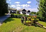Location vacances Plitvička Jezera - Green Garden House-1