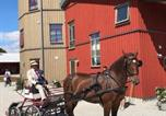 Hôtel Lund - Flyingehus Gårdshotell-1