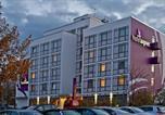 Hôtel Zorneding - Hotel Aigner-1