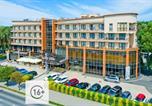 Hôtel Kołobrzeg - Hotel Leda Spa-1