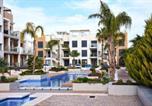 Hôtel Torrevieja - La Zenia Beach Bungalow-2