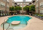 Location vacances Memphis - Stay Alfred on 4th Street-2