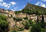 Location vacances Gignac - Gite les bois 2-4