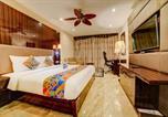 Hôtel Calangute - Fabhotel Prime Sarala Crown Calangute Beach-3