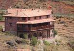 Location vacances Aragon - La Posada De Santa Ana-1