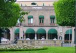 Hôtel Morelia - City Express Morelia-1