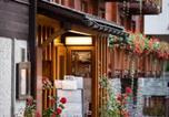 Hôtel Zermatt - Hotel Continental-4