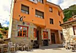 Location vacances Somiedo - Somiedo Restaurante Hostal-2