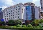 Hôtel Guilin - Guilin Tailian Hotel-1