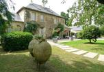 Hôtel Montgermont - Les Demeures de Marie-1