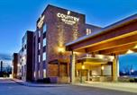 Hôtel Springfield - Country Inn & Suites by Radisson, Springfield, Il