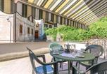 Location vacances Cortina sulla strada del vino - Da Vittoria-4