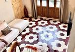 Location vacances Bastia - Villa Campana - Bastia centre-4