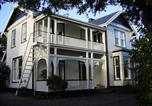 Location vacances New Plymouth - Airlie House-4