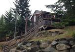Hôtel Whistler - Whistler Lodge Hostel-2