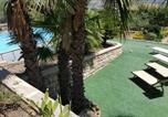 Location vacances Francofonte - Hause villa Melina 1934-1