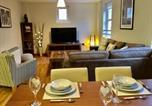 Location vacances Inverness - La Scala Inverness City Apartment-1