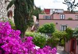 Hôtel San Miguel de Allende - Hotel Casa Rosada - Adults Only-2