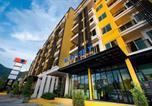 Hôtel Pa Tong - Blue Sky Patong-1