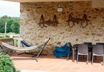 Location vacances Cuntis - Casa de Fares-3