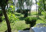 Villages vacances Massa Lubrense - Lido Villaggio il Ragno-3