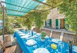 Location vacances Gualdo Cattaneo - La Vigna Rossa-3