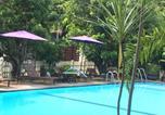 Hôtel Negombo - Windmill Beach Hotel-4
