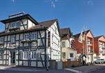 Hôtel Rotenburg an der Fulda - Hotel Röse