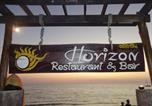 Location vacances Ko Lanta Yai - Horizon Bungalows Restaurant and Bar-1