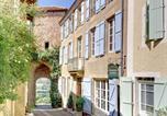 Hôtel Seissan - Maison de la Porte Fortifiée-1