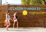 Camping Bord de mer de Banyuls-sur-Mer - Camping Le Lagon D'Argeles-4