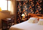 Hôtel Carmaux - Hostellerie Du Grand Saint Antoine-3