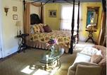 Hôtel Niagara Falls - The Elizabeth House Bed and Breakfast-3