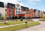 Hôtel Slidell - Homewood Suites by Hilton Slidell-1