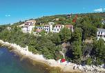 Location vacances Posedarje - Villa Mt-1