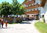 Location vacances Nýrsko - Gasthof Sölln-2