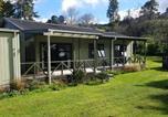 Location vacances Hamilton - The Greenhouse Getaway-1