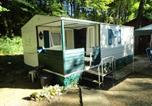 Location vacances Sorges - Maison mobile Les Tourterelles-1