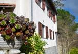 Location vacances Ligurie - Rustic Holiday Home in Stellanello with Private Garden-1
