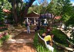 Hôtel Honduras - Yoga´s Garden-2