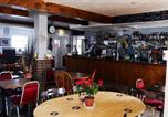 Hôtel Douvres - The Lighthouse Inn-2